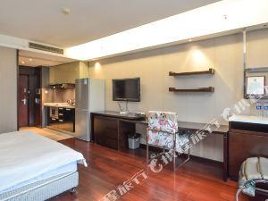 凯宾酒店公寓连锁(南京凯润金城店)