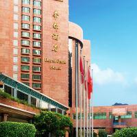 香港帝都亚博体育app官网(Royal Park Hotel)