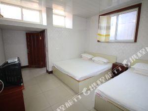 蓬莱红房子渔家公寓