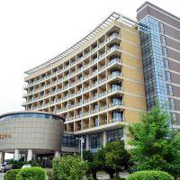南昌前湖宾馆