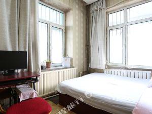 四平绿色空间主题公寓