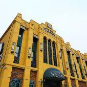麦合轻旅行酒店(常州环球恐龙城店)