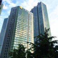 Q加·港汇彩世界1396j式公寓(大连星海广场店)