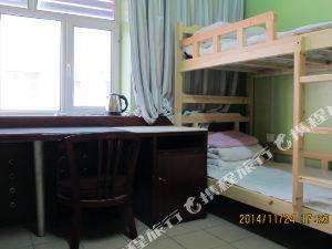 乌鲁木齐雷鸟国际青年旅舍