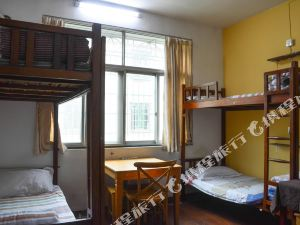 宁波象牙客青年公寓