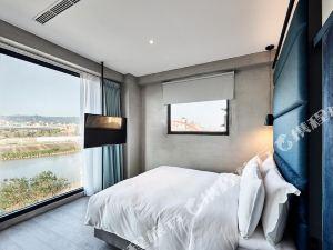 台北松河璞旅(Waterfront Hotel)