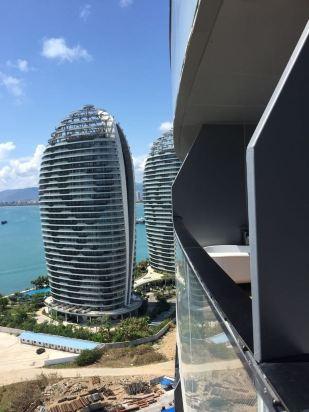 三亚三亚凤凰岛金帆船国际度假公寓点评