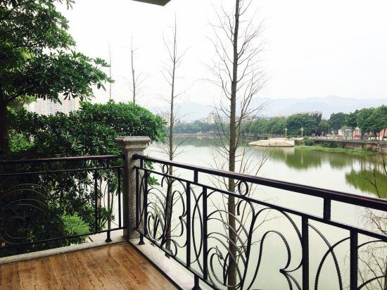 德庆龙湖岛酒店(原龙湖岛度假村)
