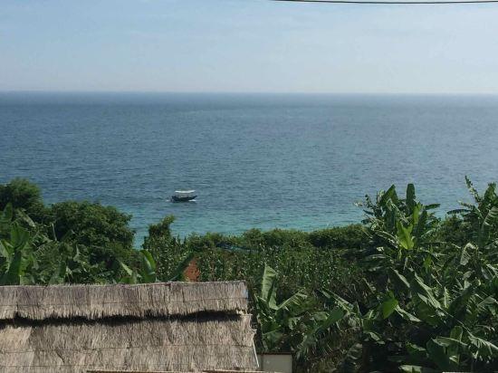 涠洲岛半岛阳光海景酒店