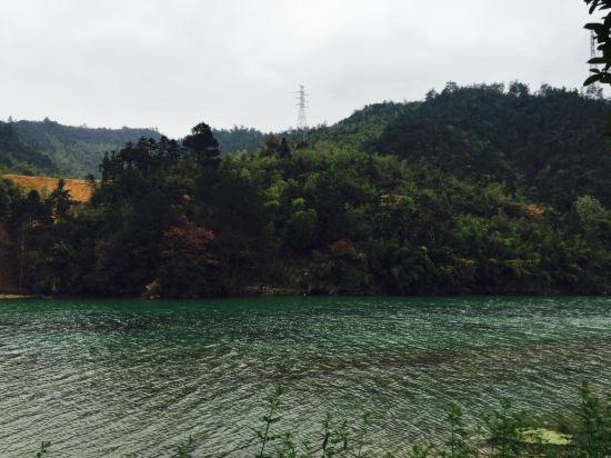 山水风景秀丽,旅游资源丰富,美丽乡村如画的安吉君澜度假酒店真诚期待