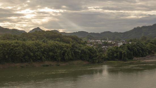 苏溪龙山风景区