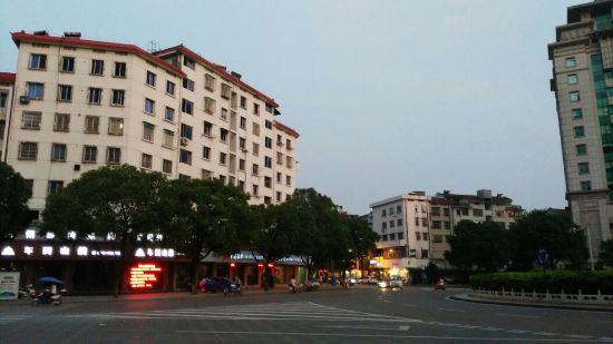 龙游国际饭店预订价格,联系电话位置地址【携程酒店】
