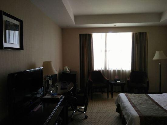 固始国宾大酒店预订价格,联系电话 位置地址