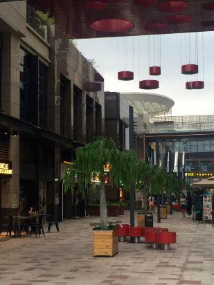 广州隆翠荟主题度假公寓(广州汉溪长隆地铁站店)点评
