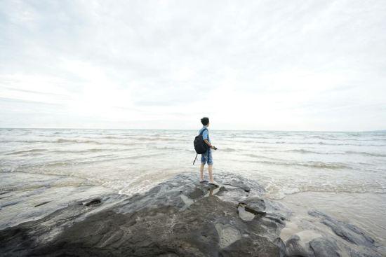 关于涠洲岛夏朵拉海景青年客栈