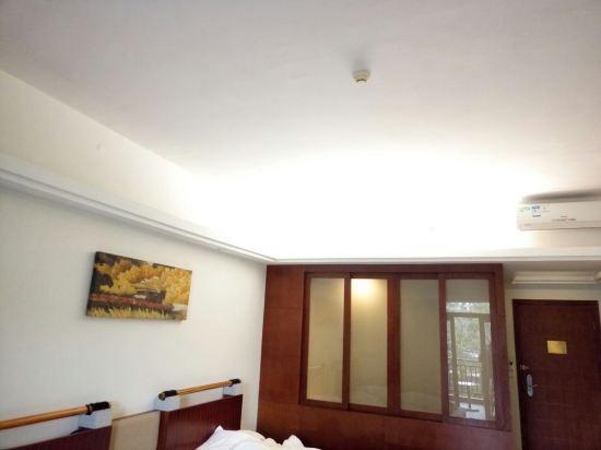 饶平绿岛山庄绿泉酒店