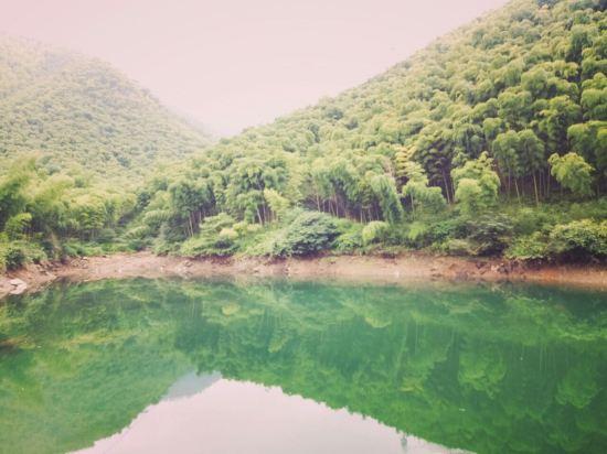 莫干山柒竹精品民宿预订价格,联系电话位置地址