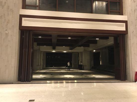 澄迈有一间景廷海景酒店
