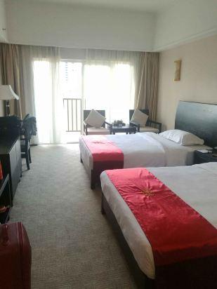 云县三江半岛大酒店预订价格
