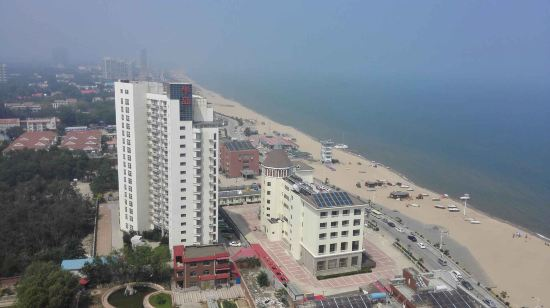 关于南戴河时代海岸海景公寓1号楼