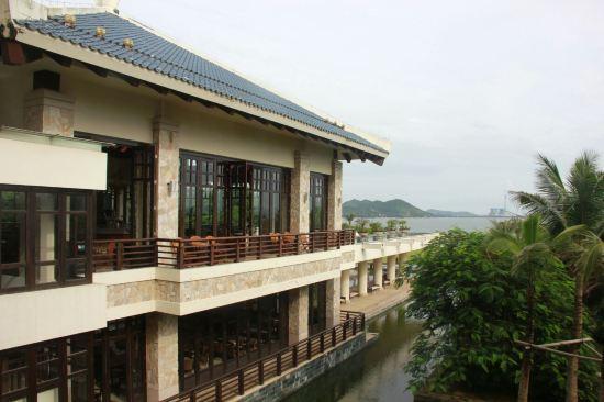 惠东惠东金海湾喜来登度假酒店点评