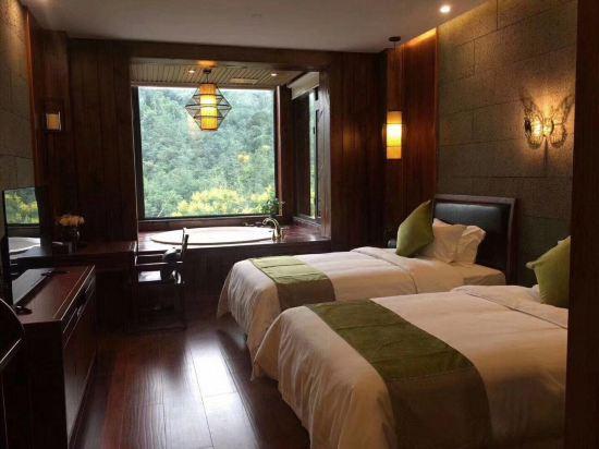 南山竹海安云·悦南山度假酒店