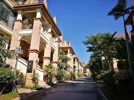 邂逅·西双版纳灵溪鹭岛度假酒店
