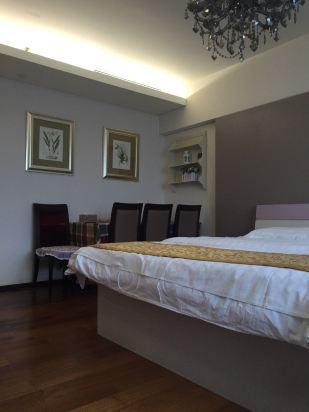 天津天津津塔罗马假日高级公寓酒店怎么样