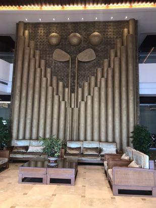 武夷山太伟风景酒店