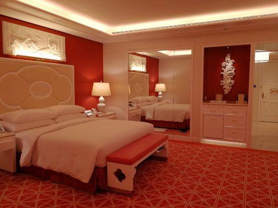 澳门永利皇宫酒店(wynnpalace)