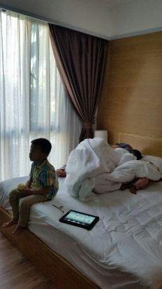 关于东山岛芭果时光别墅酒店