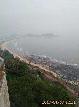 漳浦火山岛度假村房间照片