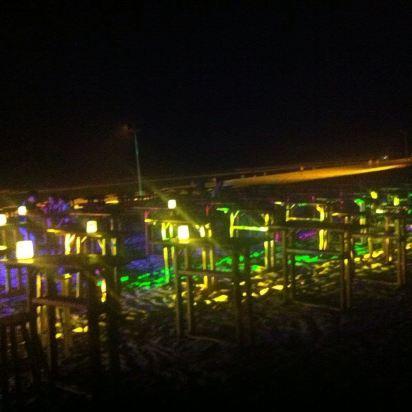 一呆公寓·阳江海陵岛保利银滩(原阳江海陵岛保利银滩伊思德度假公寓)