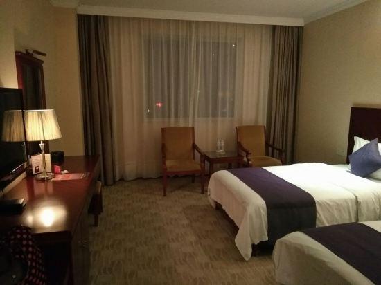 平南雄森国际酒店