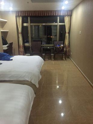 南澳世纪海景大酒店预订价格
