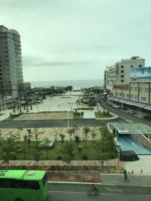 阳江海陵岛闸坡镇青年旅馆