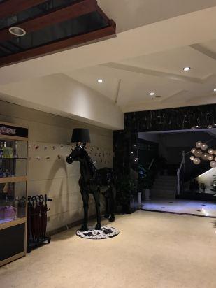 麦吉时尚连锁酒店(长沙烈士公园西大门店)