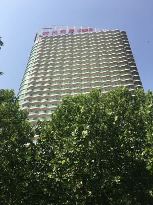昌黎时代海岸一线海景公寓