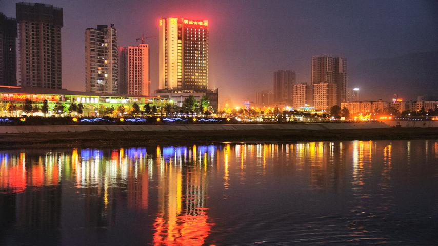 Guangyuan Tiancheng Hotel Guangyuan China