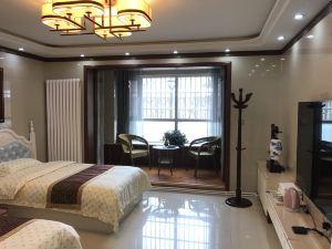 海东曹家堡简约家庭宾馆