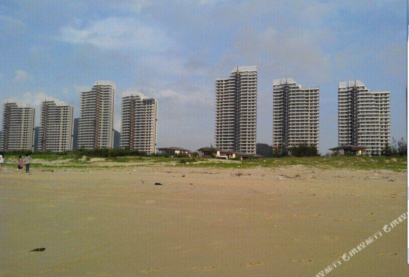 阳江海陵岛保利银滩海景公寓(原海洋之心度假公寓)