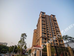 维帝客服务式公寓(珠海金域华府店)