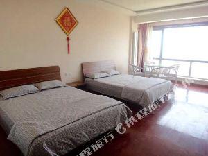 长岛欢喜地海景公寓