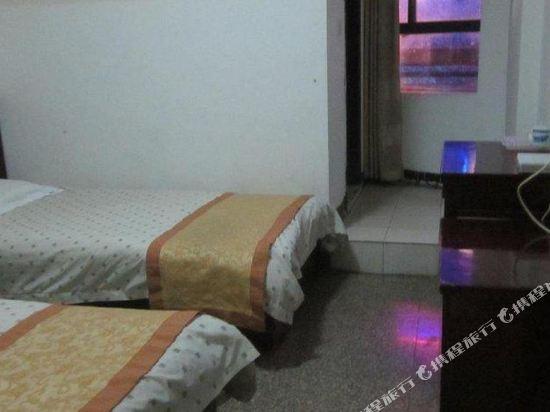 千岛湖红灯笼旅馆