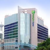 台中公园智选假日饭店(Holiday Inn Express Taichung Park)