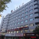 全季酒店(乌鲁木齐扬子江路店)