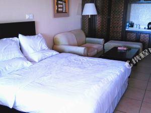 海口阳光海景温泉度假公寓