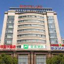 莫泰168(上海虹桥北新泾地铁站天山路店)