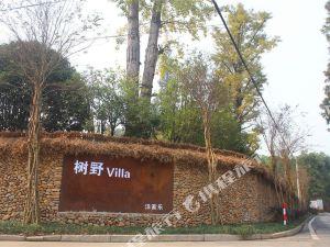 莫干山树野villa