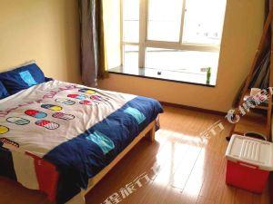 德阳莲升公寓